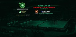 Wrestling World Cup,Wrestling World Cup 2019 LIVE,UWW Women Wrestling World Cup 2019,Women Wrestling World Cup 2019 LIVE,Wrestling News India