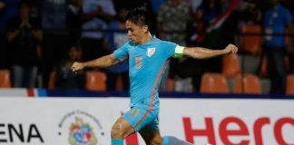 India vs Oman LIVE,FIFA 2022 World Cup,FIFA 2022 World Cup Qualifiers,FIFA World Cup Qualifiers LIVE,Sunil Chhetri