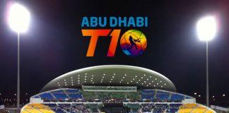 Abu Dhabi T10 league,T10 League 2019 LIVE,T10 League 2019 LIVE telecast,T10 League 2019,T10 League 2019 LIVE Streaming
