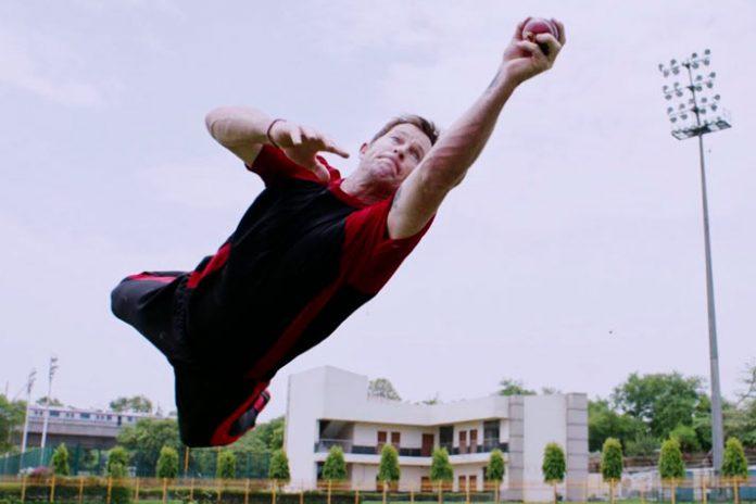 Jonty Rhodes,South African cricket player,Boost, Sports Business News,Virat Kohli