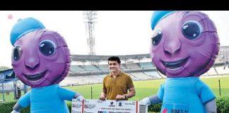 Sourav Ganguly,Day-Night Test Match,Virat Kohli,India vs Bangladesh,BCCI