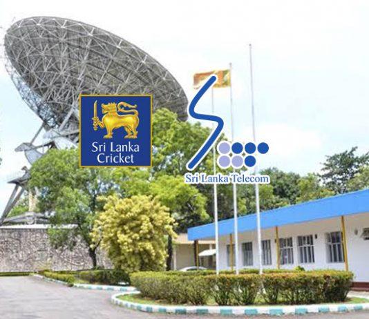 Sri Lanka Cricket,Sri Lanka Telecom,Kumarasinghe Sirisena,Mohan de Silva,Sports Business News India