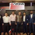 X1 Racing League,X1 Racing League Players Draft,X1 Racing League 2019,Gaurav Gill,Arjun Maini