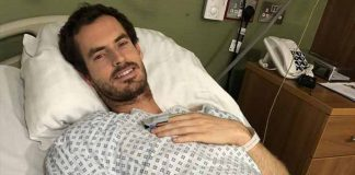 Andy Murray,Sports Business News,Amazon Prime,Andy Murray Injury,Andy Murray Documentary