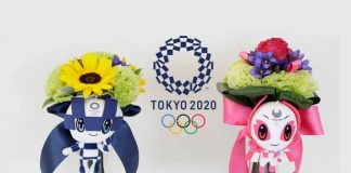Tokyo 2020,Olympic and Paralympic Games,Tokyo 2020 Games,Nippon Flower Council,Tokyo 2020 Medals
