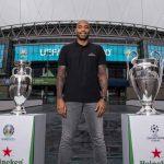 UEFA Euro 2020,UEFA Champions League,UEFA EURO,UEFA Super Cup,UEFA Europa League