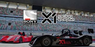 X1 Racing League,Sony Pictures Networks,SPNI,X1 Racing eSports,Sports Business News India