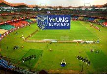 Kerala Blasters FC,KBFC Young Blasters,Indian Super League,Indian Super League club,ISL clubs