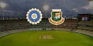 Day-Night Test match,Day-Night Test LIVE,Sourav Ganguly,India vs Bangladesh,BCCI