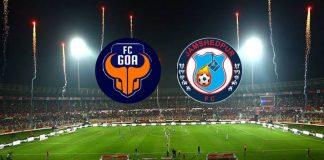 ISL 2019 LIVE,ISL LIVE,ISL 2019,FC Goa vs Jamshedpur FC LIVE,ISL 2019 LIVE Telecast
