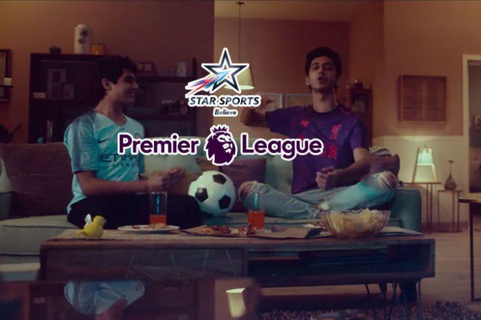 Star Sports,Premier League,Football League,Premier League club,Star Sports Select FC