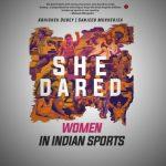 Women in Indian Sports,Rupa Publications,PT Usha,Abhishek Dubey,Sanjeeb Mukherjea