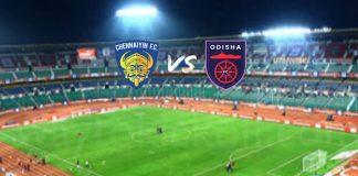 Chennaiyin FC vs Odisha FC LIVE,ISL 2019,ISL LIVE Streaming,Indian Super League LIVE,ISL 2019 LIVE