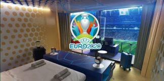 UEFA Euro 2020,UEFA Euro 2020 final,David Villa,Sports Business News,Wembley stadium