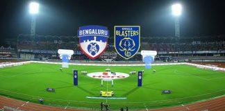 ISL 2019-20 LIVE,ISL LIVE Telecast,Indian Super League 2019 LIVE,Bengaluru FC vs Kerala Blasters FC LIVE,ISL 2019-20