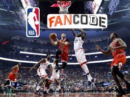 NBA LIVE,NBA 2019-20,FanCode,NBA 2019-20 LIVE,Sports Business News India