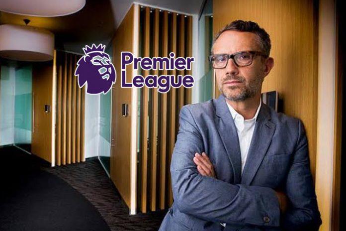 David Pemsel,Premier League,Richard Scudamore,Guardian Media Group,Sports Business News