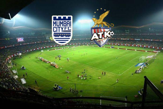 ISL 2019 LIVE,ISL 2019,ATK vs Mumbai City FC LIVE,Indian Super League LIVE,ISL LIVE Streaming