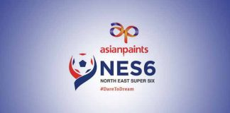 Asian Paints,Indian Super League,North-East United FC,North-East United FC Sponsorships,Sports Business News India