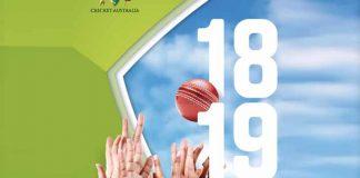 Sports Business News,Earl Eddings,Australia Cricket Team,Australia's men's team,Cricket Australia