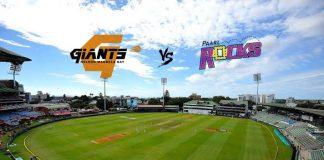 MSL 2019,MSL 2019 Live,Nelson Mandela Bay Giants vs Paarl Rocks Live,Mzansi Super League 2019,MSL Live