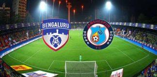 ISL LIVE,ISL 2019 Live Telecast,Indian Super League 2019,Star Sports Live, Bengaluru FC vs Jamshedpur FC LIVE