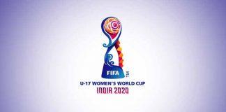 FIFA U-17 Women's World Cup, FIFA U-17 Women's World Cup 2020,FIFA Women's World Cup,Sarai Bareman,FIFA tournament