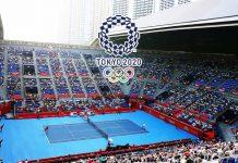 Tokyo 2020,Tokyo 2020 Olympic Games,Tokyo 2020 Olympics,Tokyo 2020 Olympic Venues,Tokyo 2020 Olympic tennis venues