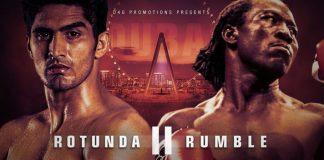 Vijender Singh,Charles Adamu,Boxing League,IOS Boxing Promotions,Boxing League 2019