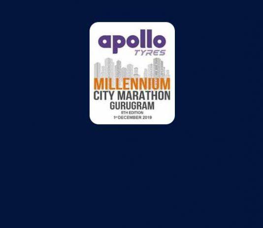 Millennium City marathon,Apollo Tyres,Athletics Federation of India,Apollo Tyres Millennium City Marathon,Sports Business News India