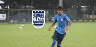 Mumbai City FC,Mohammed Asif Khan,Indian Super League 2019-20,Anwar Ali,ISL 2019