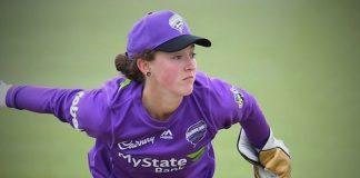 Emily Smith,Women Big Bash League,ACU Code,Cricket Australia,Women's National Cricket League