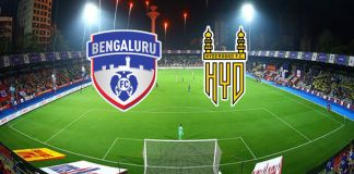 ISL 2019 LIVE,ISL 2019,ISL LIVE Telecast,Indian Super League LIVE,Hyderabad FC vs Bengaluru FC LIVE
