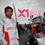 X1 League,X1 Racing League,Narain Karthikeyan,Formula 1,Gaurav Gill