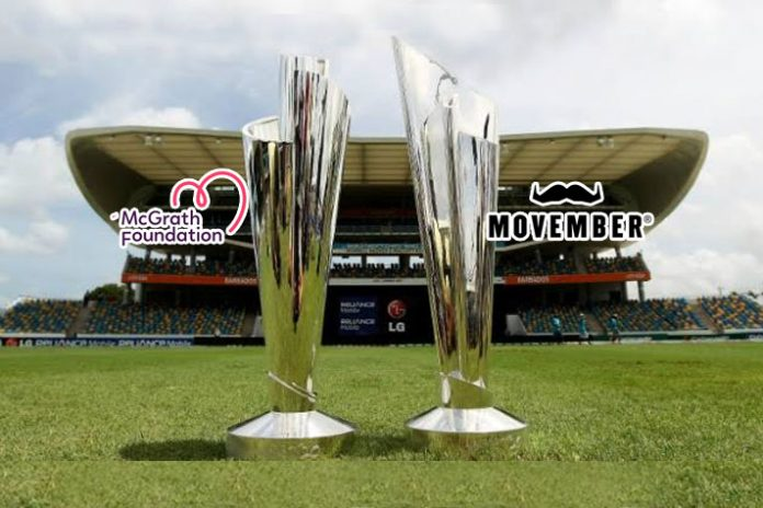 ICC T20 World Cup 2020,ICC T20 World Cup 2020 Schedule,McGrath Foundation,ICC T20 World Cup 2020 Partnerships,Sports Business News
