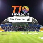 Aldar Properties,Abu Dhabi T10 League,Sports Business News India,Abu Dhabi T10 Title Sponsor,Abu Dhabi Cricket