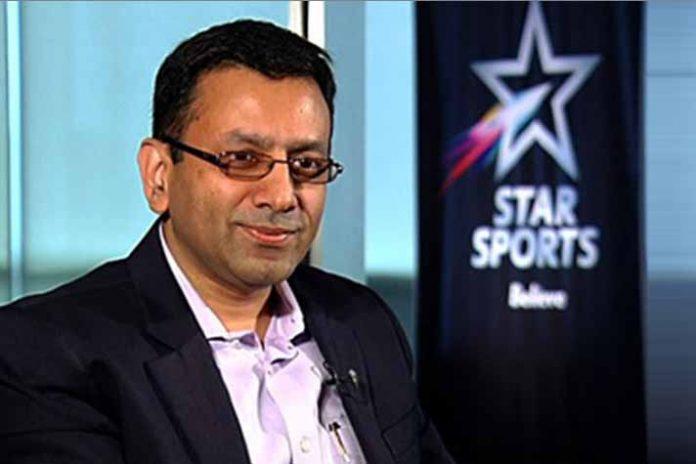 Sanjay Gupta,Star & Disney India,Google India,Sports Business News India,Rajan Anandan