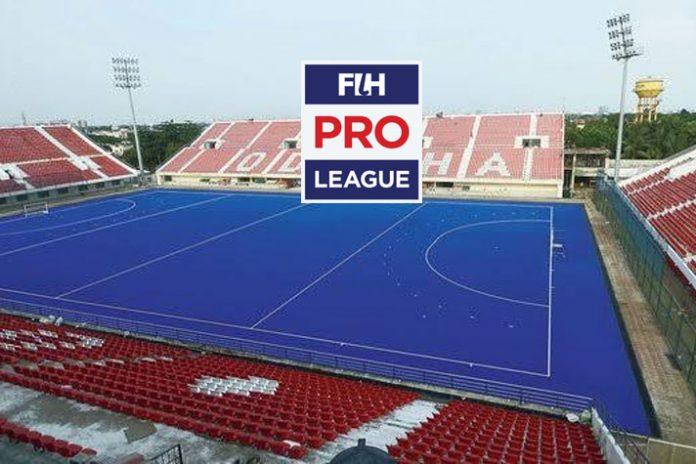 FIH Hockey Pro League,FIH Hockey Pro League 2020, Hockey Pro League,2020 Hockey Pro League,Indian hockey team