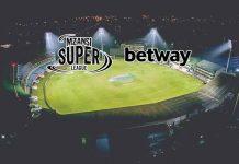 Mzansi Super League,Betway,Sports Business News India,MSL T20,David Rachidi