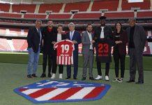 Atlético de Madrid,Ria Money Transfer,LaLiga club,Sports Business News,Miguel Ángel Gil