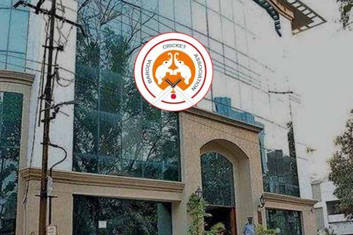 Baroda Cricket Association, Pranav Amin, T20 League,Indoor Cricket Stadium,Sourav Ganguly