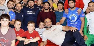 Abdulrashid Sadulaev,Russian Wrestlers,Wrestling Russia,Abdulrashid Sadulaev Videos,Wrestling News