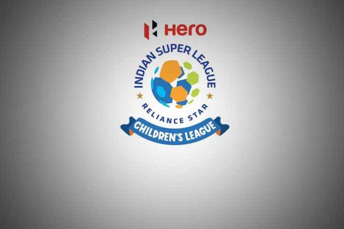 ISL Children's League,Nita Ambani,Indian Super League,Football Sports Development,Hero ISL Children's League