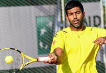 Rohan Bopanna,Jeevan Nedunchezhiyan,Indian Davis Cup team,ATP tour,Davis Cup 2019