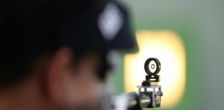Indian shooters,Asian Shooting Championship,Lusail Shooting Complex,Olympic shooting events,Yash Vardhan