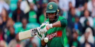 Mahmudullah,Bangladesh Cricket Captain,India vs Bangladesh T20 Series,IND vs BAN T20 2019,India vs Bangladesh