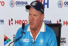 Graham Reid,Indian men's hockey,Men's hockey coach,FIH Hockey Olympic Qualifiers,2020 Olympic Games