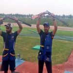 Aishwary Pratap Singh Tomar,Mairaj Ahmad Khan,Angad Vir Singh Bajwa, India's Olympic quota,Asian Championship