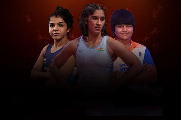 Senior National Wrestling LIVE,Senior National Wrestling Championships 2019,Senior National Championships LIVE,Kushti India,Wrestling News India