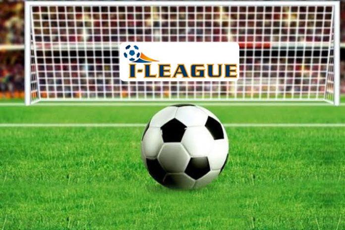 I-League 2019-20,Mohun Bagan,Aizawl FC,Indian Super League 2019,I-League 2019 LIVE